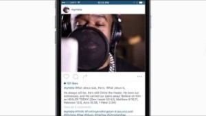Video: Mynista – Selfie
